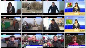 Выпуск информационной программы Белокалитвинская Панорама от 5 марта 2020 года