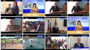 Выпуск информационной программы Белокалитвинская Панорама от 12 марта 2020 года