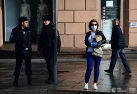 В России ввели уголовное наказание за нарушение карантина и фейки