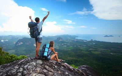 Товары для туризма