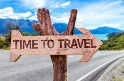 Товары для поездки и отдыха