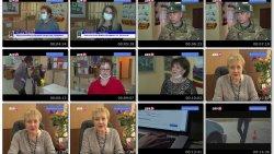 Выпуск информационной программы Белокалитвинская Панорама от 17 апреля 2020 года