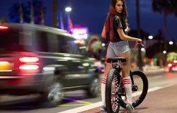 10 фонариков для велосипеда