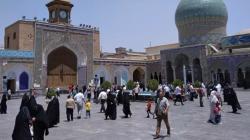 В Иране планируют открыть музеи и святыни для посетителей