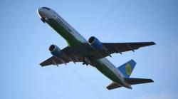Рейс со 136 россиянами вылетел из Ташкента в Новосибирск
