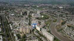 Число зараженных коронавирусом в Таджикистане достигло 2929 человек