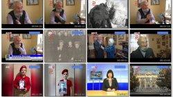 Выпуск информационной программы Белокалитвинская Панорама от 5 мая 2020 года