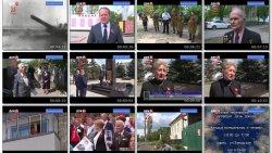 Выпуск информационной программы Белокалитвинская Панорама от 12 мая 2020 года