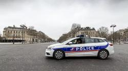 Мужчина захватил заложников в банке во французском Гавре