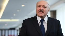"""Лукашенко заявил, что при уходе Украины под влияние Запада """"будет жарко"""""""