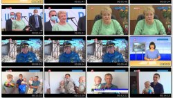 Выпуск информационной программы Белокалитвинская Панорама от 10 сентября 2020 года