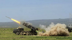 Ереван заявил об уничтожении азербайджанского Су-25