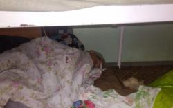 В больнице Белой Калитвы старики умирают прямо на полу