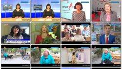 Выпуск информационной программы Белокалитвинская Панорама от 6 октября 2020 года