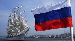 Зеленский запретил судам под флагом РФ ходить по рекам Украины