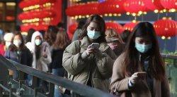 AP заявило о попытках Китая засекретить данные о коронавирусе