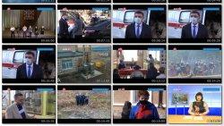 Выпуск информационной программы Белокалитвинская Панорама от 12 ноября 2020 года