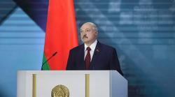 Лукашенко призвал белорусов не тратить время на пустословие и разрушение
