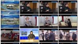 Выпуск информационной программы Белокалитвинская Панорама от 8 декабря 2020 года