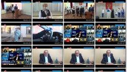 Выпуск информационной программы Белокалитвинская Панорама от 15 декабря 2020 года
