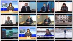 Выпуск информационной программы Белокалитвинская Панорама от 22 декабря 2020 года