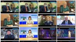 Выпуск информационной программы Белокалитвинская Панорама от 30 декабря 2020 года