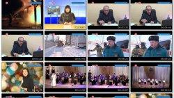 Выпуск информационной программы Белокалитвинская Панорама от 21 января 2021 года