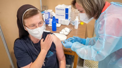 В Евросоюзе рассказали о темпах вакцинации от коронавируса