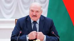 """Лукашенко рассказал, где """"подпитывается"""" антителами к коронавирусу"""