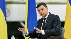 Экс-посол США рассказал об ошибке Зеленского в отношении НАТО