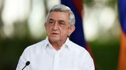 Блок экс-главы Армении Саргсяна заявил о давлении со стороны силовиков