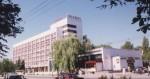Интурист в г. Ростове-на-Дону реконструирует гостиницу Таганрог