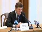 Главы субъектов ЮФО обсуждают проблемы ЖКХ в Элисте