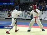 В Ростове прошел турнир по армейскому рукопашному бою