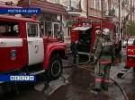 В Ростове-на-Дону проводят проверки пожарной безопасности наркологических и психоневрологических больниц