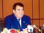 Умер президент Туркмении Сапармурат Ниязов