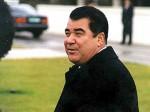 Смерть Туркменбаши подтвердили в управделами президента