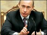 Трудный для Ющенко визит Путина в Киев