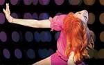 Мадонна снимет фильм о смертоносном боксе