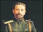 Прах генерала Каппеля прибыл в Москву