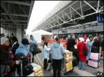 Туман уходит, Хитроу восстанавливает рейсы