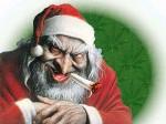 Греческая полиция порадовала любителей марихуаны
