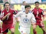 Андрей Аршавин стал лучшим футболистом России
