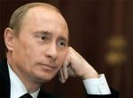 Россияне признали Путина человеком года