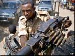 Эфиопия начала войну в Сомали