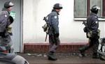 В центре Черкесска идет перестрелка с боевиками