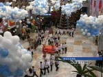 700 детей из Южного федерального округа отправились на Кремлевскую елку