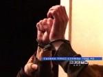35-летнего жителя Зверево задержали по подозрению в совершении разбоя