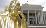В Туркмении делят политическое наследство Туркменбаши