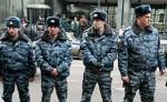 В Черкесске взорвана милицейская машина